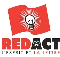 Red-Act – Conception Rédaction & Community Management